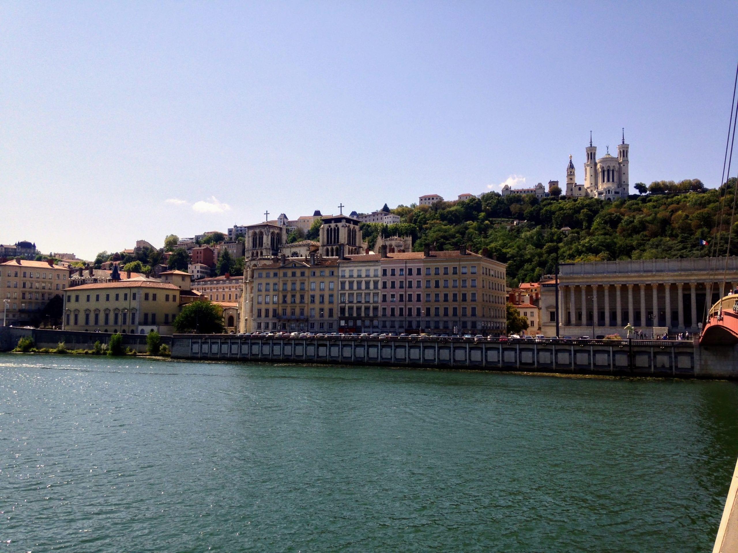 a41067bf697 Découvrir Lyon le temps d un long week-end